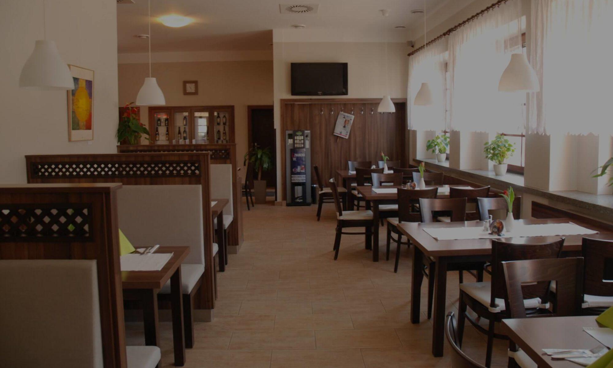 Restaurace U Volejníků